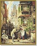 Schipper - 609130293 - The Perpétuel Courter - Tableau à Dessin - Taille 40 x 50 cm