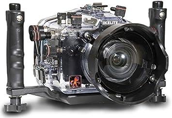 Ikelite 6809.1 carcasa submarina para cámara: Amazon.es ...