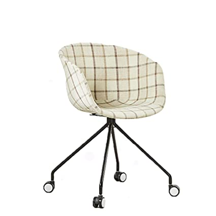 Superb Amazon Com Fxnn Backrest Chair Home Simple Mobile Lounge Dailytribune Chair Design For Home Dailytribuneorg