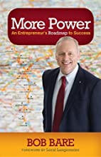 More Power: An Entrepreneur's Roadmap to Success