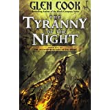 The Tyranny of the Night: Book One of the Instrumentalities of the Night (Instrumentalities of the Night, 1)