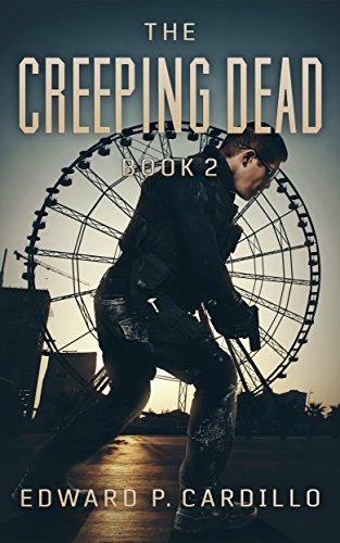 The Creeping Dead: Book 2