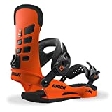 Union Binding Co - Mens STR Bindings 2018, Orange, L