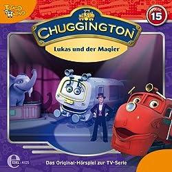 Lukas und der Magier (Chuggington 15)