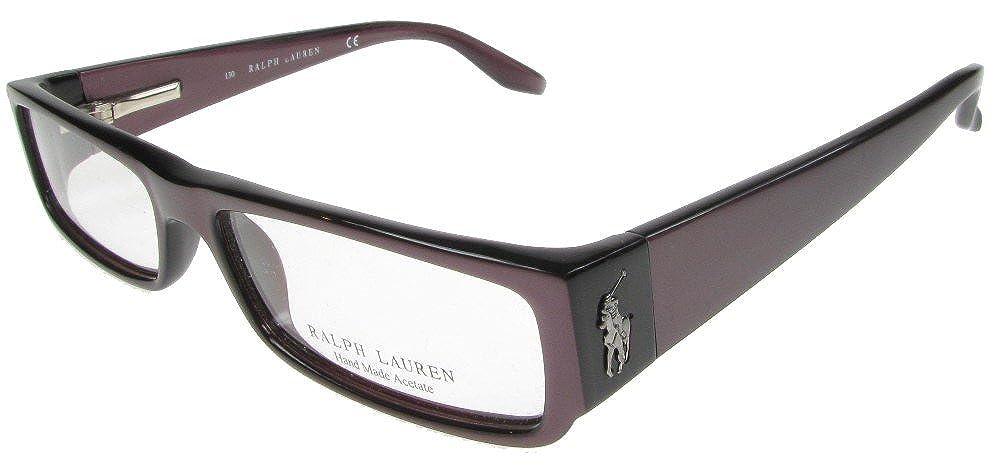 Genuine Polo Ralph Lauren Designer Eye Reading Glasses, Spectacles Frames, New RL 1475 N2M.