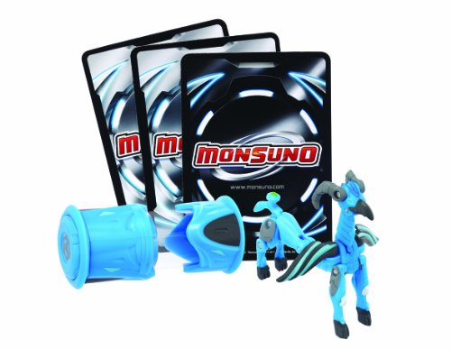 Monsuno Core 1-Pack - Wave #1 - Quickforce