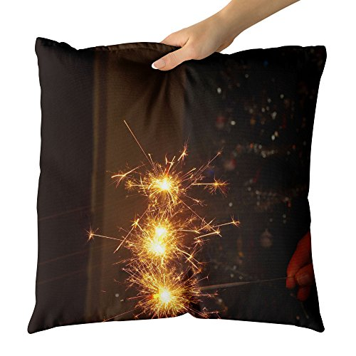 Westlake Art - Sparkler New - Decorative Throw