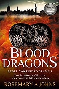 Blood Dragons by Rosemary A Johns ebook deal