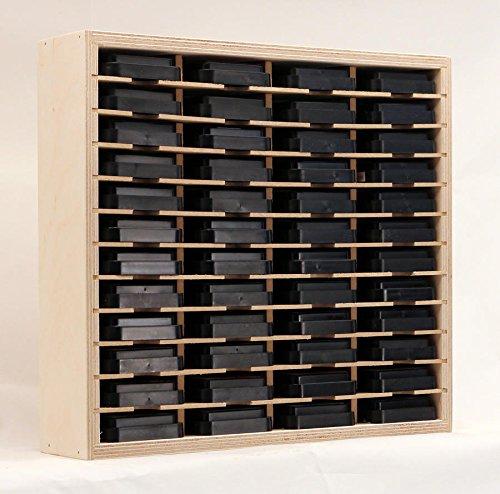 Stamp-n-Storage 48 Distress Ink Pad Holder by Stamp-n-Storage