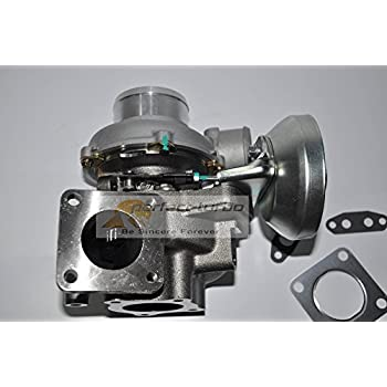 RHV5 VIEZ Turbo For ISUZU D-MAX For HOLDEN 3.0L CRD Rodeo Colorado 4JJ1T 4JJ1-TC