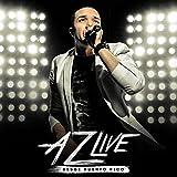 AZ Live by Alex Zurdo