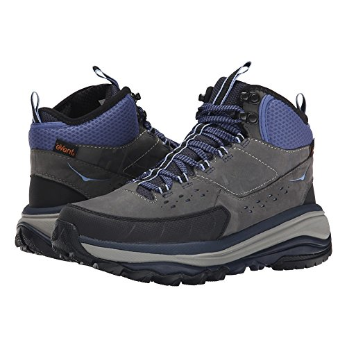 HOKA ONE ONE Women's Tor Summit Mid Waterproof Hiking Shoe