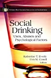 Social Drinking, Katherine T. Everly and Eva M. Cosell, 160876219X