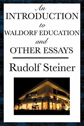Business Plan Essay An Introduction To Waldorf Education And Other Essays By Steiner Rudolf Essay Proposal Sample also High School Essay Examples Amazoncom An Introduction To Waldorf Education And Other Essays  English Essay Papers