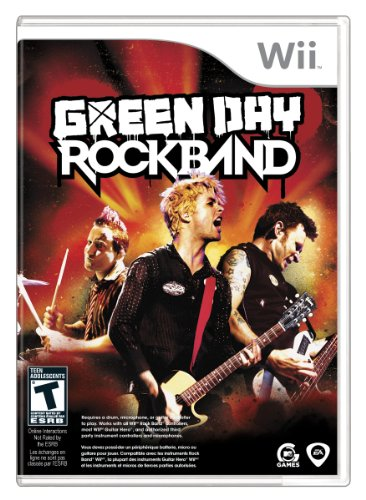 (Rock Band: Green Day)