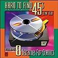 V8 1970s: Hard To Find 45s On