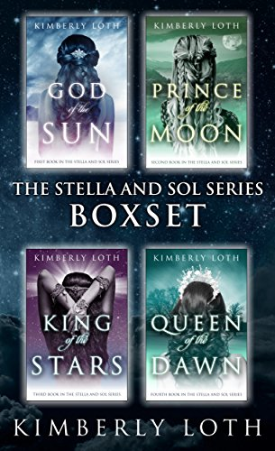 Stella and Sol Box Set cover