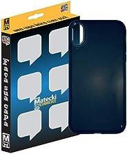 Capa TPU Grafite Apple iPhone XR