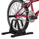 RAD Productos Ciclo Soporte de Bicicleta Bicicleta Park Portable Floor Rack para Bicicletas pequeñas