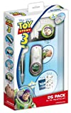 Disney Toy Story 3 - 5 -in- 1 Accessory Pack (Nintendo DS)