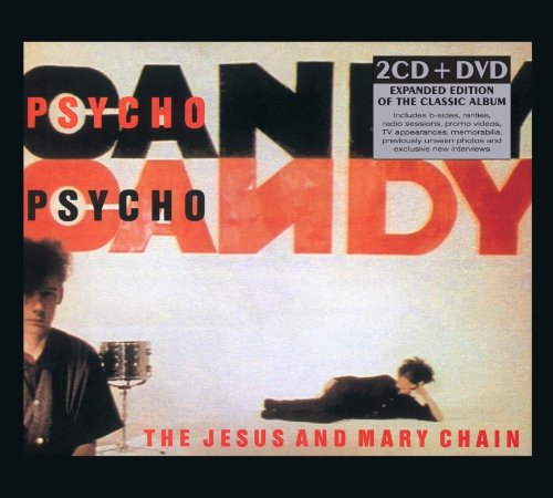 Jesus: Psychocandy (Audio CD)