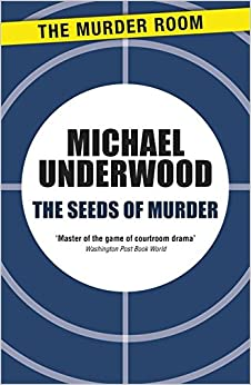 The Seeds of Murder (Rosa Epton)