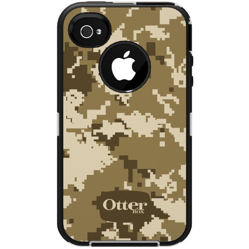 iphone 4 case cool otterbox - 1