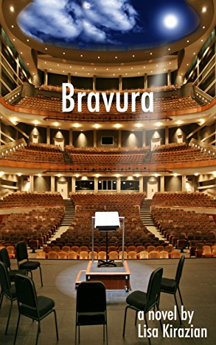 Bravura (The Music We Made Book 1) by [Kirazian, Lisa]