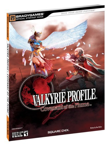 valkyrie profile english - 2