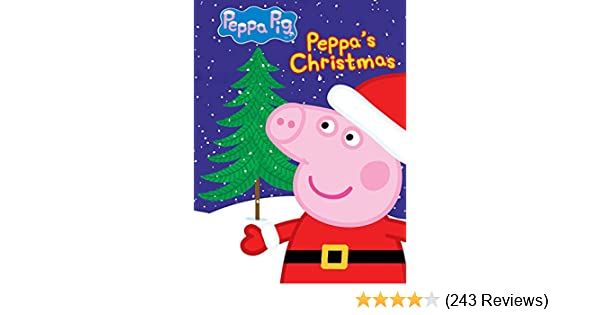 Amazon.com: Peppa Pig: Peppas Christmas and Other Stories: Harley Bird, John Sparkes, Richard Ridings, Morwenna Banks: Amazon Digital Services LLC