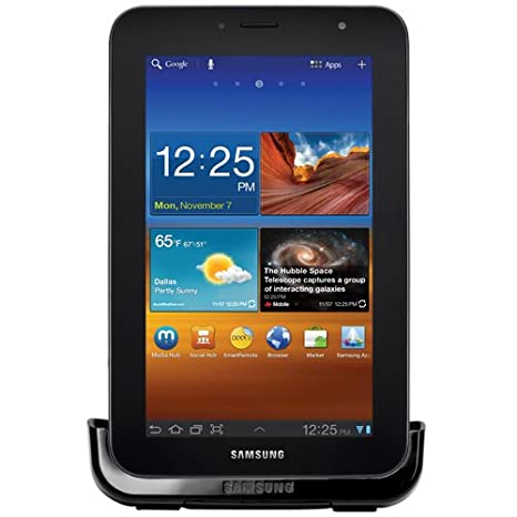 Amazon.com: Samsung Multimedia Dock Desktop Dock Pod Cuna ...
