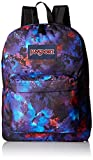 JanSport Unisex SuperBreak Multi Garden Space One Size
