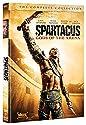 Spartacus: Gods of the Arena (2 Discos) [DVD]