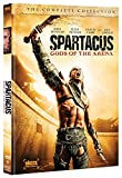 Spartacus: Gods Of The Arena – The Complete Collection [DVD]