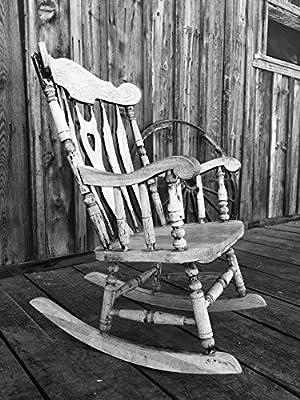Rocking Chair #1