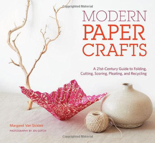 Image result for modern paper crafts