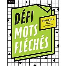 Défi - Mots fléchés: 280 grilles