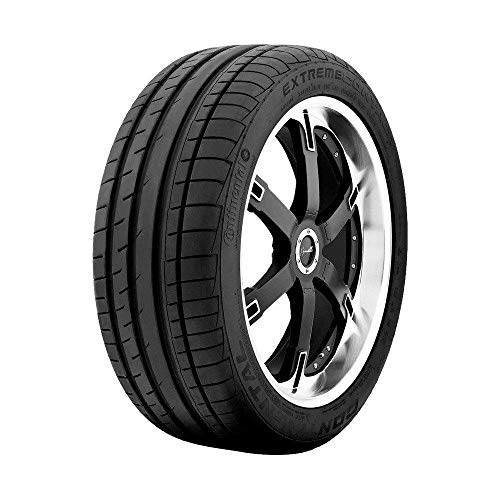 Pneu Continental ExtremeContact DW 60R15