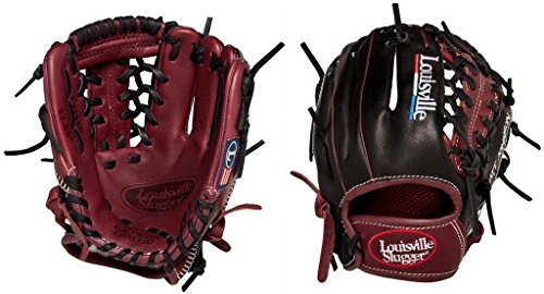 Louisville Slugger American Crafted Evolution Series Ball Glove (Right-Hand Throw, 11.5-Inch)