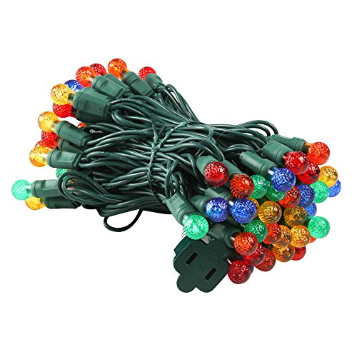 Commercial Outdoor Christmas Tree Lights: Commercial G12 String Lights Led Christmas Outdoor Indoor