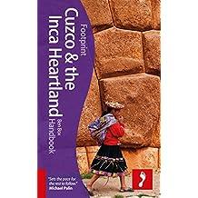 Cuzco & Inca Heartland Handbook, 5th