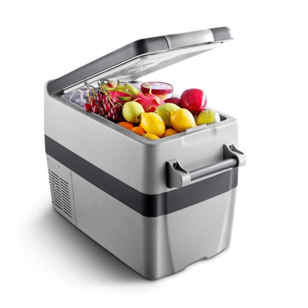 40L Car Refrigerators Fridge Freezer Mini Car Refrigerator with Compressor
