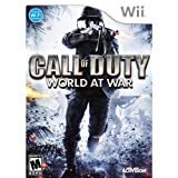 Call of Duty: World at War - Wii