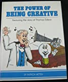 The Power of Being Creative, Patricia Metten, 0911712895