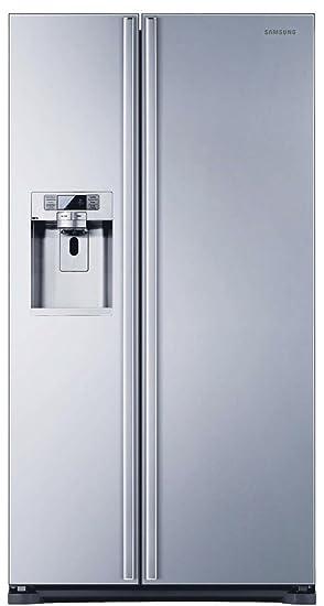 Samsung Rs61681gdsr Side By Side Refrigerator Fridge Side By Side