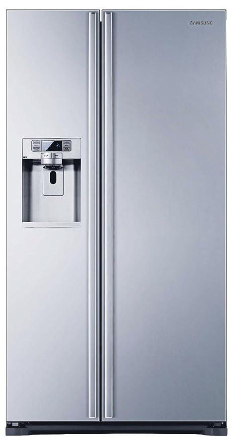 Samsung RS61681GDSR nevera puerta lado a lado - Frigorífico side ...