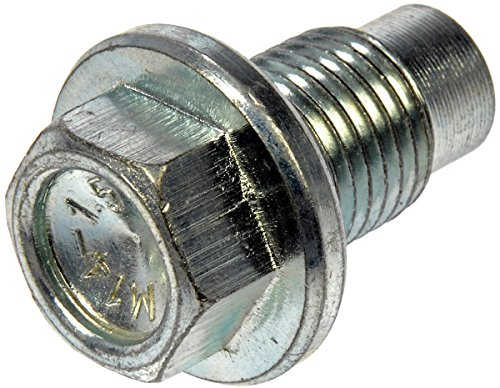 - Dorman 69010 M14-1.50 Pilot Point Oil Drain Plug