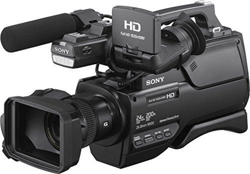 Sony HXR-MC2500E Shoulder Mount AVCHD Camcorder (PAL) (Internationa Model no Warranty)