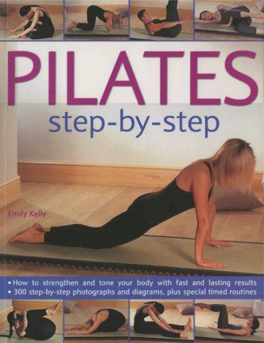 Pilates Step-by-Step