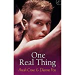 One Real Thing | Anah Crow,Dianne Fox